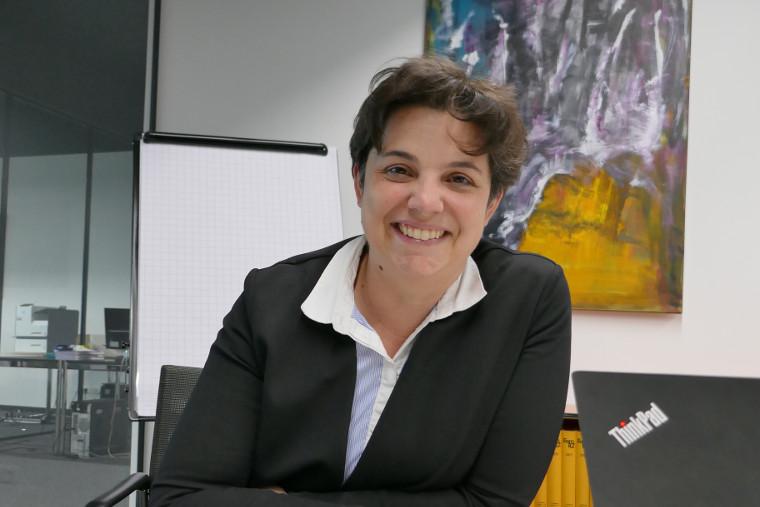 Dr. Stefanie Mayer, LL.M.
