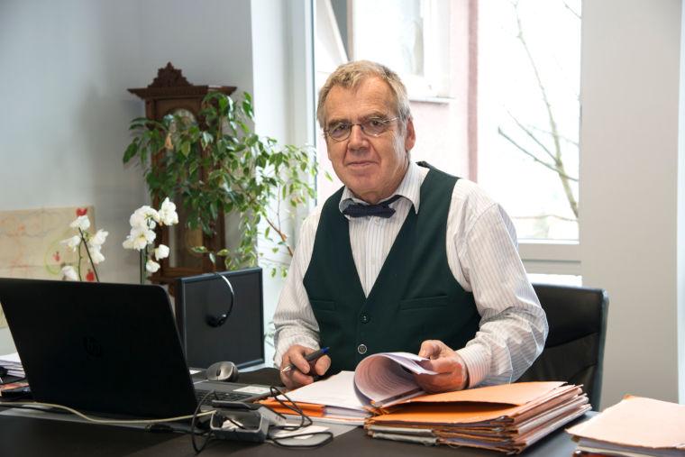 Gerhard Michel