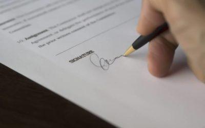 """Bundesarbeitsgericht (BAG) zum """"Gebot fairen Verhandelns"""" bei Abschluss eines Aufhebungsvertrages des Arbeitsverhältnisses"""