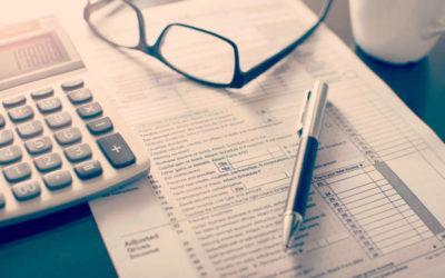 Kosten eines Unterhaltsprozesses und Steuern